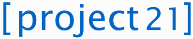 Logo_project21